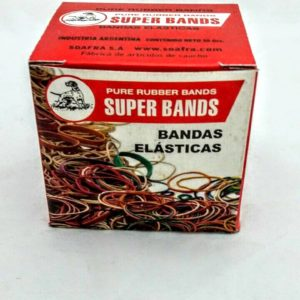 Bandas elasticas