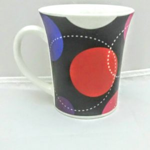 Taza Estampada