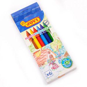 Crayones jovi