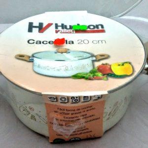Cacerola hudson 20cm