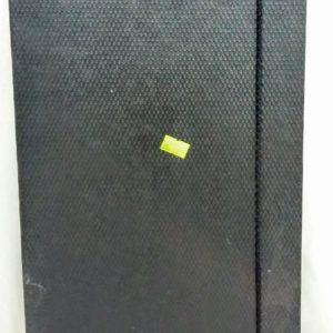 Carpeta negra